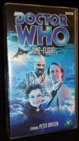 Doctor Who: Time-Flight - Video